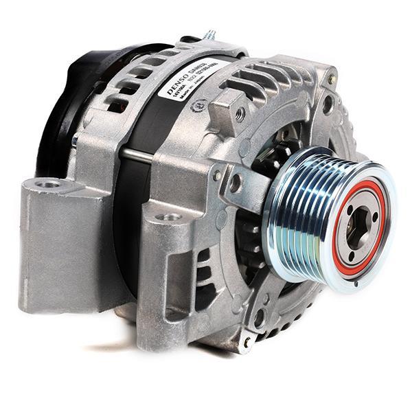 DAN938 Lichtmaschine DENSO DAN938 - Große Auswahl - stark reduziert