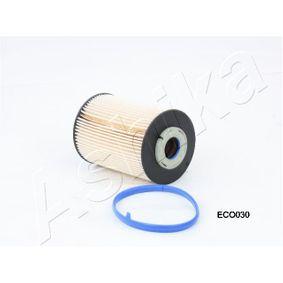 Pirkti 30-ECO030 ASHIKA filtro įdėklas Kuro filtras 30-ECO030 nebrangu