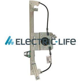 8200646836 Lève vitre électrique arrière droit ARD pour RENAULT = 8200118857
