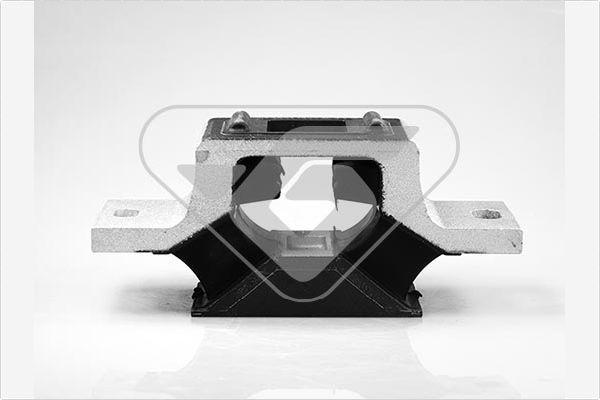 NISSAN VANETTE 2006 Getriebelagerung - Original HUTCHINSON 538A66