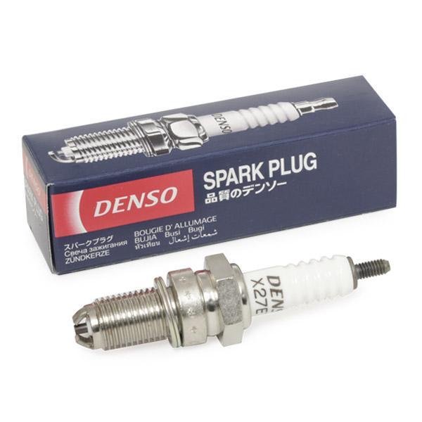 świeca zapłonowa DENSO X27ETR GSX-R SUZUKI