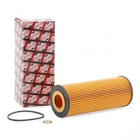 10-ECO010 ASHIKA Filtereinsatz Innendurchmesser: 32mm, Innendurchmesser 2: 11mm, Ø: 72,4mm Ölfilter 10-ECO010 günstig kaufen