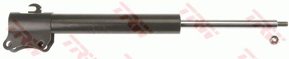 JGM429S TRW Hinterachse, Gasdruck, SINGLE, Zweirohr, Federbein, oben Stift Länge: 561mm, Ø: 45mm, Ø: 45mm Stoßdämpfer JGM429S günstig kaufen