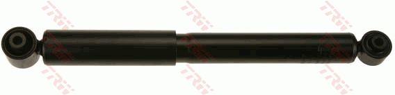 JGT1040S TRW Gasdruck, SINGLE, Zweirohr, Teleskop-Stoßdämpfer, oben Auge, unten Auge Länge: 327mm Stoßdämpfer JGT1040S günstig kaufen