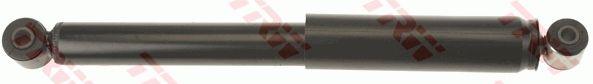JGT1056S TRW Hinterachse, Gasdruck, SINGLE, Zweirohr, Teleskop-Stoßdämpfer, oben Auge, unten Auge Länge: 471mm Stoßdämpfer JGT1056S günstig kaufen