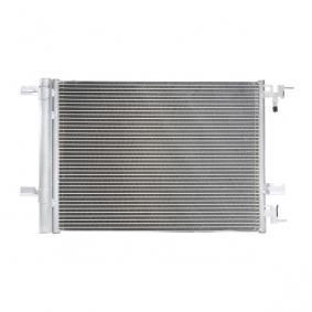 448C0199 RIDEX med avfuktare Nätmått: 570-396-16 Kondensor, klimatanläggning 448C0199 köp lågt pris