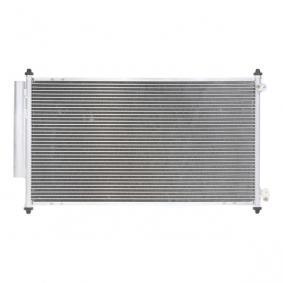 448C0226 RIDEX med avfuktare Nätmått: 690 x 360 x 16 mm Kondensor, klimatanläggning 448C0226 köp lågt pris