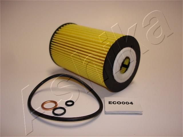 Ölfilter ASHIKA 10-ECO004