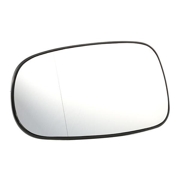 Vetro specchio 330-0002-1 TYC — Solo ricambi nuovi