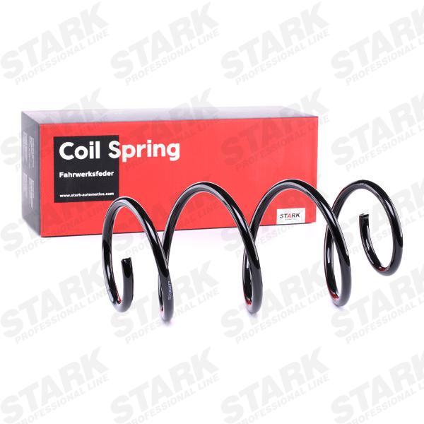 STARK | Spiralfjäder SKCS-0040323