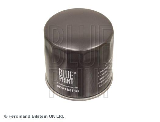 Ölfilter BLUE PRINT ADV182118