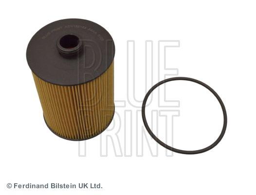 Original PORSCHE Ölfilter ADV182123