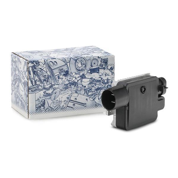 Steuergerät, Elektrolüfter (Motorkühlung) VEMO V25-79-0009 Bewertungen