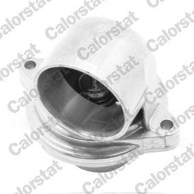 TH7324.80J CALORSTAT by Vernet Öffnungstemperatur: 80°C, mit Dichtung, Metallgehäuse Thermostat, Kühlmittel TH7324.80J günstig kaufen