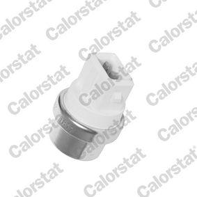 Įsigyti ir pakeisti temperatūros jungiklis, radiatoriaus ventiliatorius CALORSTAT by Vernet TS2900