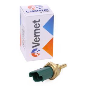 Czujnik, temperatura płynu chłodzącego CALORSTAT by Vernet WS2633 kupić i wymienić