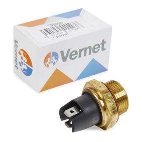 Achetez et remplacez Interrupteur de température, ventilateur de radiateur TS6996
