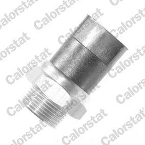 Calorstat TS1492 Temperaturschalter K/ühlerl/üfter