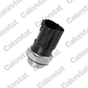 temperatūros jungiklis, radiatoriaus ventiliatorius TS2783 su puikiu CALORSTAT by Vernet kainos/kokybės santykiu