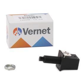 CALORSTAT by Vernet Bremslichtschalter BS4501 für CITROËN PEUGEOT RENAULT TALBOT