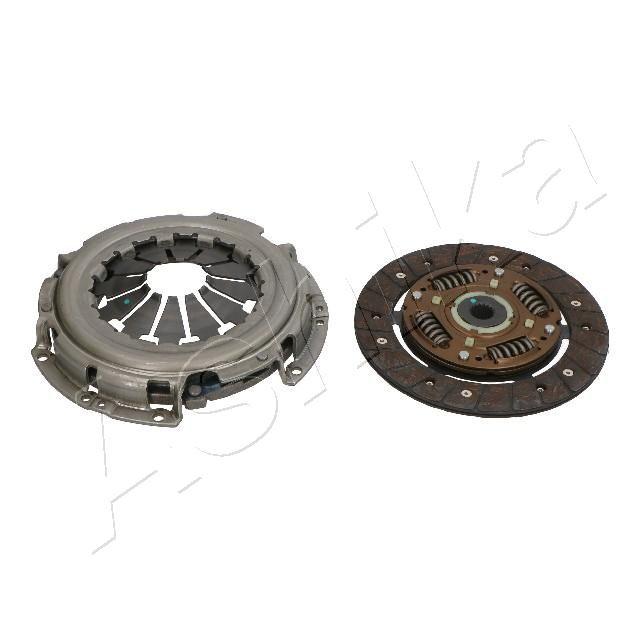 Clutch kit 92-05-575 ASHIKA — only new parts