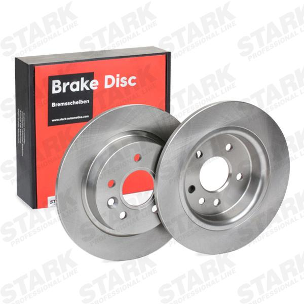 Bremsscheibe STARK SKBD-0023431 Bewertungen