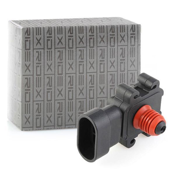 RIDEX   Sensor, Ladedruck 161B0028