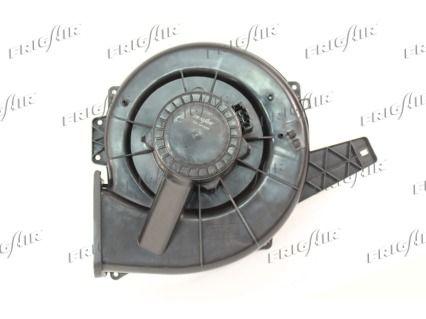 Heizgebläsemotor Polo 9n 2005 - FRIGAIR 0599.1152 (Spannung: 12V)