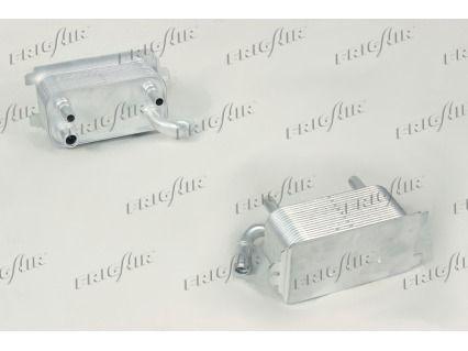 FRIGAIR: Original Getriebe Ölkühler 0711.4004 ()