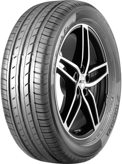 Yokohama BluEarth-Es ES32 195/65 R15 R2446 Neumáticos de coche
