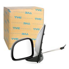 Prasco ft1247004/specchietti esterni per auto