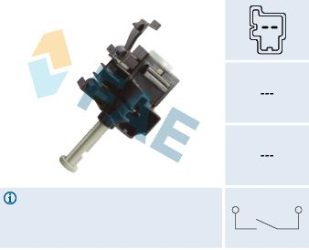 Buy original Clutch / parts FAE 24854