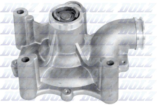 Original MINI Kühlmittelpumpe B227