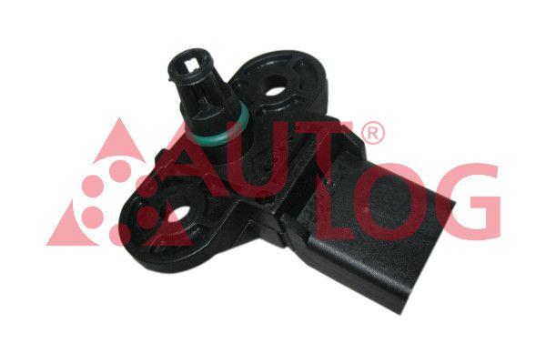 AUTLOG Sensor, Ladedruck AS4505