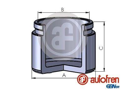 AUTOFREN SEINSA: Original Kolben, Bremssattel D025323 ()