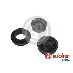 buy and replace Repair Kit, clutch master cylinder AUTOFREN SEINSA D1141