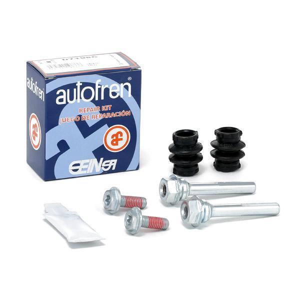 AUTOFREN SEINSA: Original Bremssattel Reparatur Set D7196C ()