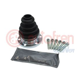 buy and replace Bellow Set, drive shaft AUTOFREN SEINSA D8076