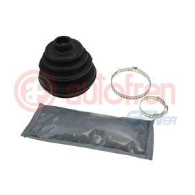 buy and replace Bellow Set, drive shaft AUTOFREN SEINSA D8088