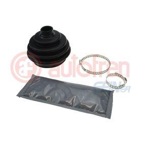 Zestaw osłon, półoż napędowa AUTOFREN SEINSA D8118E kupić i wymienić