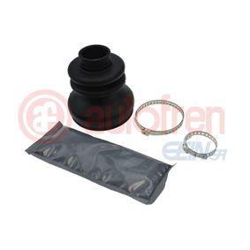 gumiharang készlet, hajtótengely AUTOFREN SEINSA D8200 - vásároljon és cserélje ki!