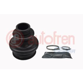 Zestaw osłon, półoż napędowa AUTOFREN SEINSA D8253 kupić i wymienić