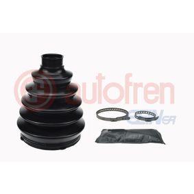 D8268T AUTOFREN SEINSA Achsposition 1 Höhe: 125mm, Innendurchmesser 2: 27mm, Innendurchmesser 2: 89mm Faltenbalgsatz, Antriebswelle D8268T günstig kaufen