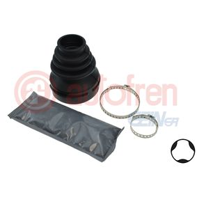 gumiharang készlet, hajtótengely AUTOFREN SEINSA D8526 - vásároljon és cserélje ki!