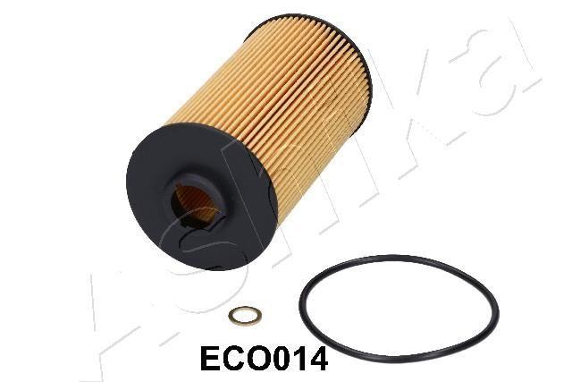Motorölfilter ASHIKA 10-ECO014