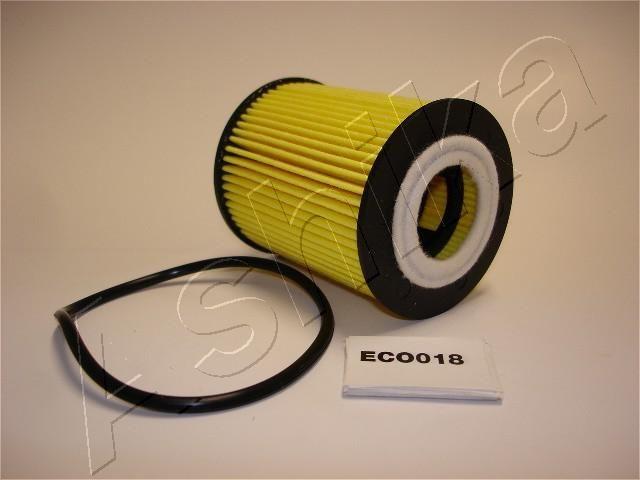 Original SAAB Motorölfilter 10-ECO018