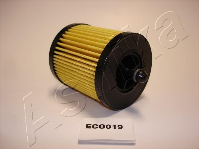Original SAAB Ölfilter 10-ECO019