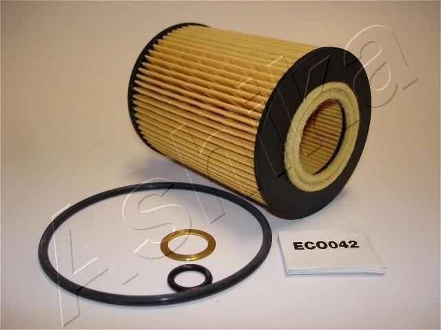 Motorölfilter ASHIKA 10-ECO042