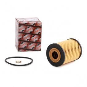 10-ECO059 ASHIKA Filtereinsatz Innendurchmesser: 26mm, Ø: 63mm Ölfilter 10-ECO059 günstig kaufen