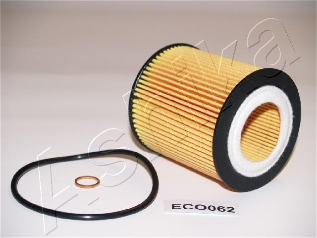 Motorölfilter ASHIKA 10-ECO062